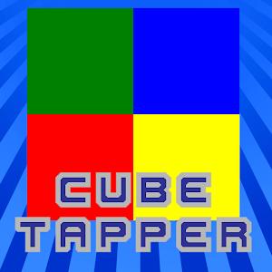 Cube Tapper: cube games, block games For PC (Windows & MAC)