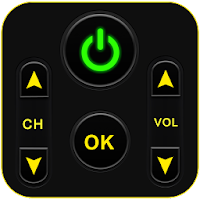 Universal TV Remote Control For PC Free Download (Windows/Mac)