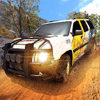 Extreme Off-Road Drive  For PC Free Download (Windows/Mac)