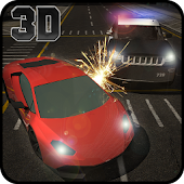 Game Miami Crime Police Vs Robbers apk for kindle fire
