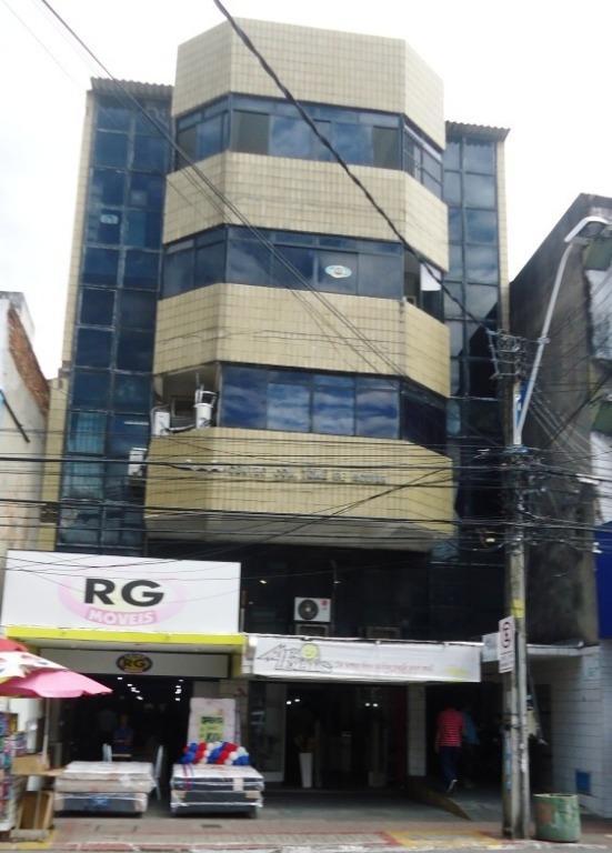 Conjunto Comercial à Venda - Fortaleza