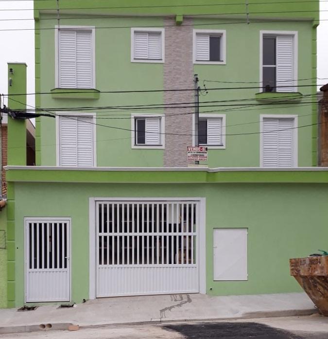 Apartamento Vila América Santo André