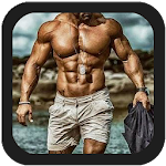 Bodybuilding Nutrition Program APK Image