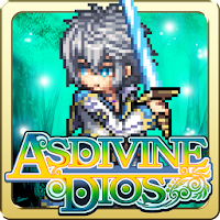 RPG Asdivine Dios For PC (Windows And Mac)