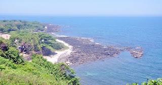 Mang túi xách đi phượt tới đảo xanh Cồn Cỏ