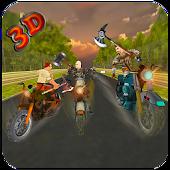 Download Bike Racing Attack: Moto Racer APK to PC