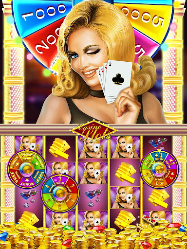 Slots: Vegas Jackpot Casino - screenshot
