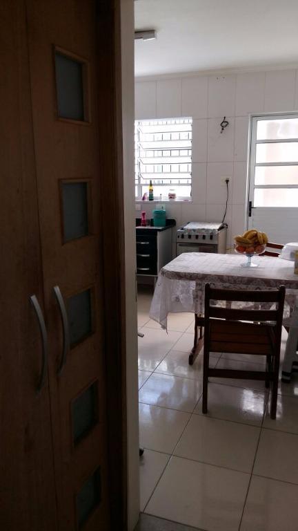 Casa 2 Dorm, Brooklin Paulista, São Paulo (CA1204) - Foto 9