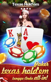 Game Pulsa Poker - Texas Holdem apk for kindle fire
