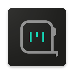 Moasure - the smart tape measure For PC (Windows & MAC)