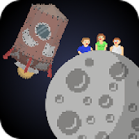 Alive In Shelter: Moon on PC / Windows 7.8.10 & MAC
