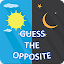 APK Game Guess the opposite for iOS