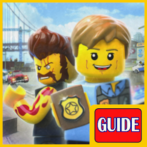 GUIDE LEGO City My City 2 for Android