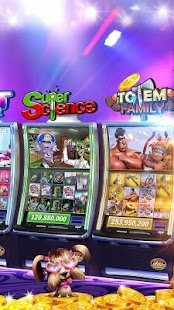 777 Slots Casino APK for Bluestacks