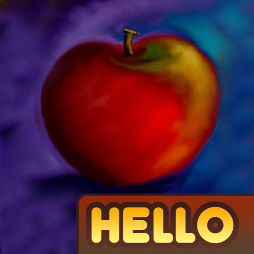 Hello Oil Painter (app)