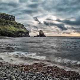 SPECIAL SCOTLAND 1 by Edmundo Manuel - Landscapes Beaches
