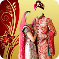 Free Couple Traditional Photo Suits APK for Windows 8