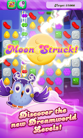 Screenshot of Candy Crush Saga