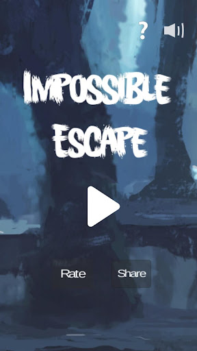 Impossible Escape -Kid Monster - screenshot