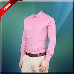 Men Pro Shirt Photo Suit 2.0 Apk