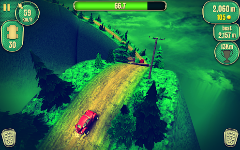 Vertigo Racing APK for Ubuntu