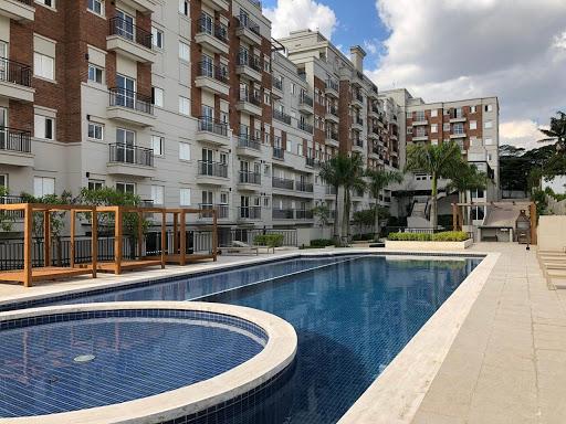 Apartamento à Venda - Cotia