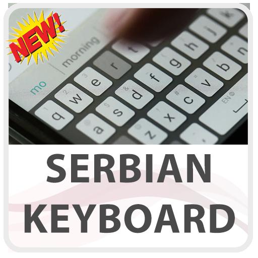 Android aplikacija Српска типковница лајт na Android Srbija