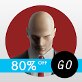 Game Hitman GO apk for kindle fire