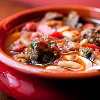 Spanish Lamb Stew Recipes