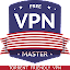 VPN Master APK for Sony