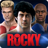 Download Real Boxing 2 ROCKY APK for Android Kitkat