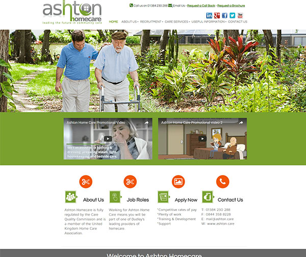 Ashton Home Care