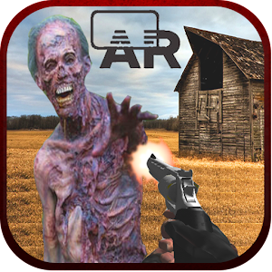 Download Zombie Shooter Survival AR For PC Windows and Mac