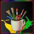 Download Paint APK on PC