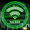 App Wifi Password Hacker Prank APK for Kindle