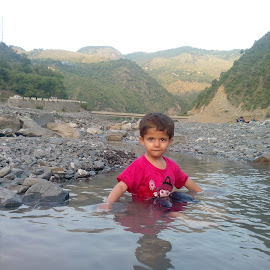 Coool by Faraz Malik - Babies & Children Children Candids