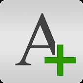 Download OfficeSuite Font Pack APK for Android Kitkat
