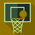 Game The Basket Ball Game apk for kindle fire