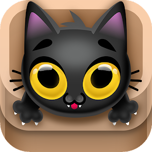 Kitty Jump New App on Andriod - Use on PC