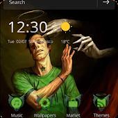App Angel and demon theme APK for Windows Phone