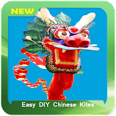 Free Download Easy DIY Chinese Kites APK for Samsung