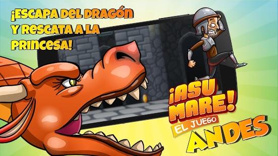 Game ¡ASU MARE! el juego APK for Windows Phone