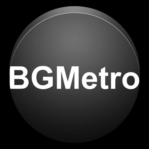 Android aplikacija BG Metro - Red voznje