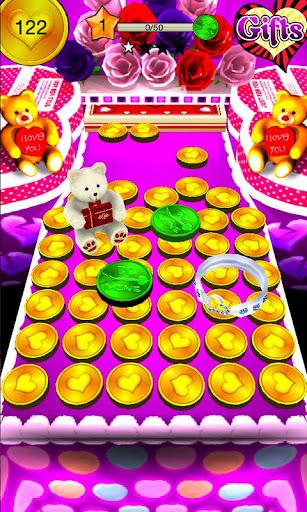 Coin Dozer: Seasons screenshot 2