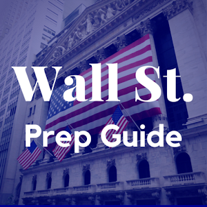 Investment Banking Prep Guide for Android