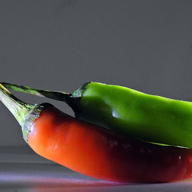 'Chilling' out... by Pradeep Kumar - Food & Drink Fruits & Vegetables
