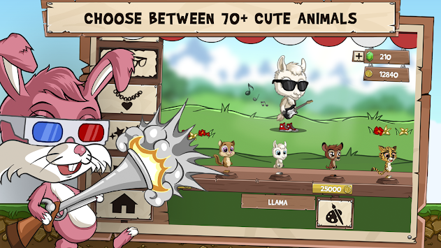 Fun Run 2 - Multiplayer Race APK screenshot thumbnail 3