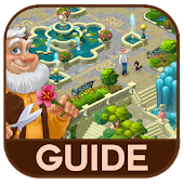 Download Full Guide Gardenscapes - New Acres 1.0 APK