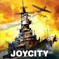WARSHIP BATTLE:3D World War II APK for Bluestacks