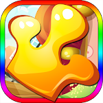 Cartoon Candy Slasher APK Image